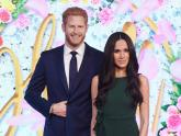 IMAGE: Revealed: See what Meghan Markle's wax statues look like