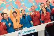 IMAGE: Why Nasdaq's CEO is bullish on cryptocurrencies