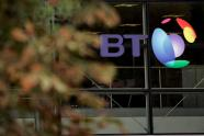 IMAGE: BT will slash 13,000 jobs and quit London HQ