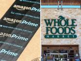 IMAGE: Amazon Prime members to get extra discount at Whole Foods