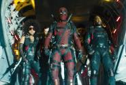 IMAGE: 'Deadpool' franchise is a box office rarity: An R-rated hit