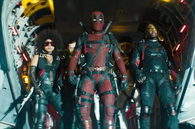 """Analysts are predicting that """"Deadpool 2"""" will have a big opening at around $130 million this weekend, but that's hardly news these days considering the string of successful Marvel superhero films like """"Black Panther"""" and """"Avengers: Infinity War."""""""