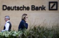 IMAGE: Deutsche Bank is cutting more than 7,000 jobs