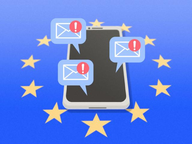 Your email inbox is likely to be a lot emptier after Friday, when new European data privacy laws come into effect.