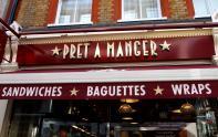 IMAGE: Pret A Manger sold to owner of Panera and Krispy Kreme