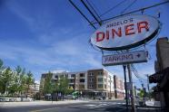 IMAGES: New Jersey Town and University Bridge Their Divide, and Both Reap a Reward