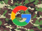 IMAGE: How a Pentagon Contract Became an Identity Crisis for Google