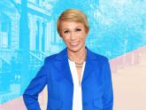 IMAGES: Shark Tank's Barbara Corcoran got D's in high school. Now she's a multimillionaire