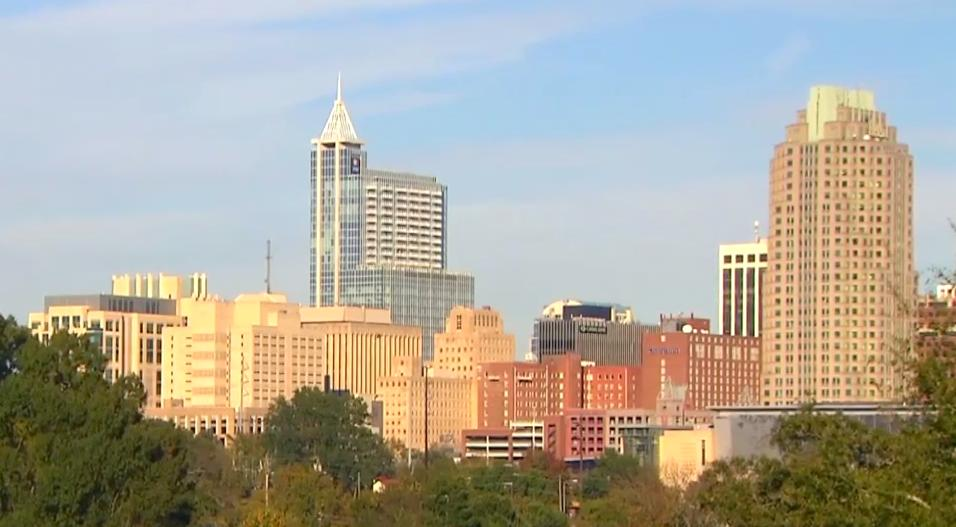 If Raleigh wins Amazon HQ2, look for skyline to change