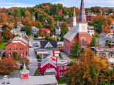 IMAGE: Vermont will pay people $10,000 to move there and work remotely
