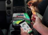 IMAGE: This startup wants to turn your car into a vending machine