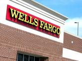 IMAGE: Wells Fargo is selling all its branches in three Midwestern states