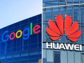 IMAGE: US lawmakers examining Google's relationship with Huawei, Chinese tech firms