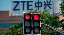 IMAGE: ZTE gets a lifeline in US deal. What happens now?