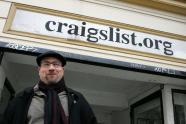 IMAGE: Craigslist founder gives $20 million to journalism school