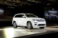 IMAGE: Jeep Grand Cherokee and Ford Explorer get worst ratings in crash test