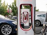 IMAGE: Elon Musk, in Search of Profit, Cuts Tesla's Workforce