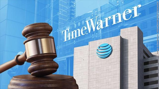 Judge Richard Leon issued a stinging rebuke on Tuesday to the Justice Department's attempt to block AT&T's $85 billion bid to acquire Time Warner. But that doesn't mean the case is over.