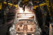 IMAGE: Brexit could make UK car industry 'extinct'