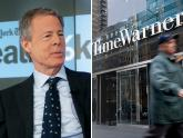 IMAGE: Top Time Warner executives set for $180 million payout