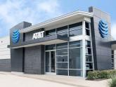 IMAGE: Here's the new AT&T
