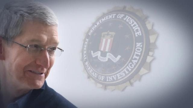Apple is about to make it much harder for law enforcement agencies to gain access to information on iPhones.