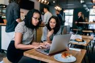 IMAGE: More black women are running startups, but their funding still lags