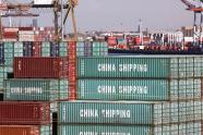 IMAGES: U.S. and China Expand Trade War as Beijing Vows to Match Trump's Tariffs