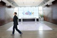 IMAGE: Google has a hard time holding onto its black employees