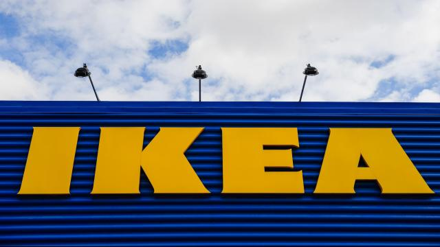 Ikea was shut out of India for years. Now it's going big CREDIT: Jonathan Nackstrand/AFP/Getty Images
