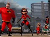 IMAGE: The Disney magic that made 'Incredibles 2' a hit: animation and superheroes