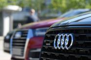 IMAGE: Audi names new leader after CEO arrested