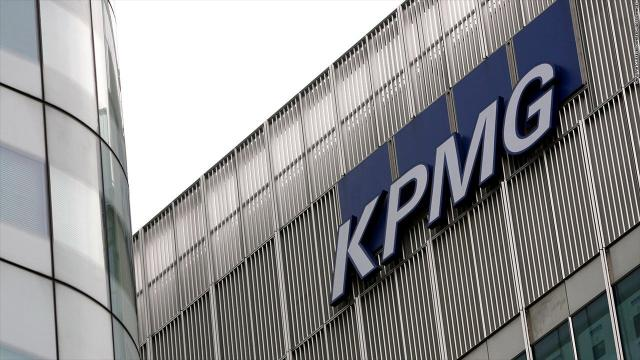 "KPMG was slammed Tuesday by a UK regulator over an ""unacceptable decline"" in the quality of its accounting work."