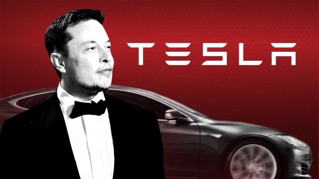 Elon Musk: Tesla worker admitted to sabotage