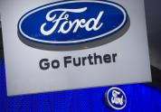 IMAGE: Ford and Volkswagen may develop vehicles together