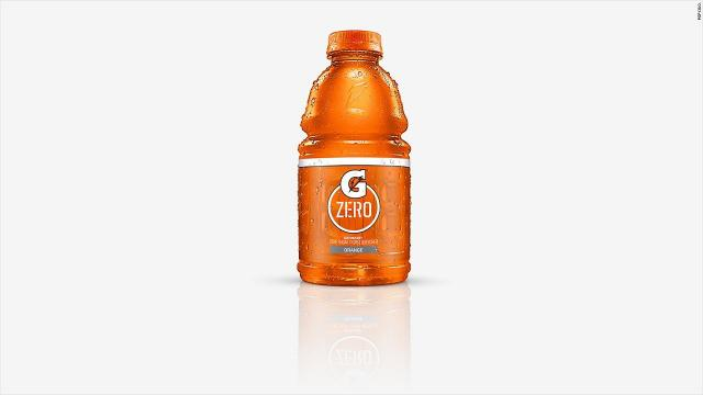 Gatorade Zero, a thirst quencher without sugar or carbs, hit stores around the country this week. It comes in orange, lemon lime, and glacier cherry, and is priced in line with the brand's classic sports drink.