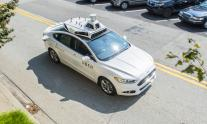 IMAGE: Uber operator in fatal self-driving vehicle crash was likely streaming 'The Voice'