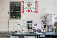 IMAGES: With the Slice App, Local Pizzerias Get a Bigger Piece of the Market
