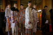 IMAGES: Will Independent Designers Become Extinct?