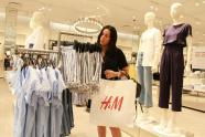 IMAGE: Sale coming soon? H&M needs to offload $4 billion in unsold clothes