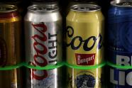 IMAGES: What's killing Big American Beer?