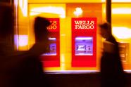 IMAGE: Wells Fargo Sailed Through Its Stress Test. Goldman Sachs and Morgan Stanley, Not So Much.