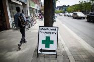 IMAGES: As Marijuana Goes Mainstream, Investors Rush In