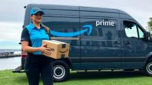 IMAGE: Amazon's Prime Day outages trip up shoppers