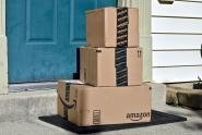 IMAGE: Amazon's Prime Day is off to a red hot start, despite glitches