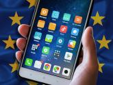 IMAGE: Europe has fined Google $5 billion. But that won't hurt it
