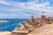 IMAGE: Malta wants to become 'Blockchain Island'