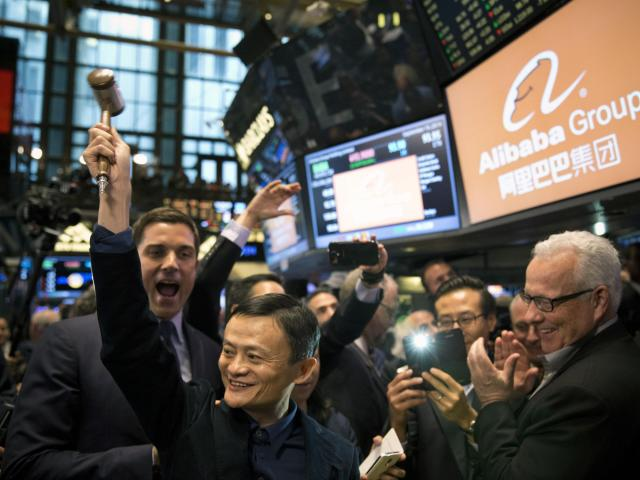 Alibaba's Jack Ma, China's Richest Man, to Retire From Company He Co-Founded :: WRAL.com