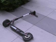 Pros: E-scooters create jobs, decrease traffic and pollution