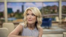 IMAGES: Megyn Kelly's crash at NBC in one word (Hers): 'Wow'